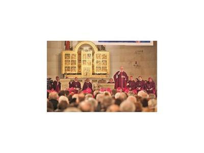 Obispos alemanes piden debate sobre el celibato por abusos