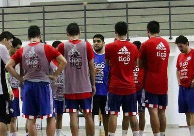 Paraguay enfrenta al mejor del mundo en primera puja por el título absoluto de futsal FIFA