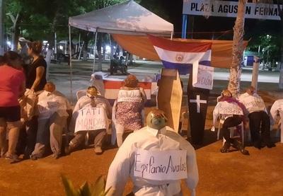 Apelan a nuevas medidas de protestas en Concepción y desconfían de auditoría