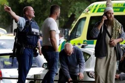 Al menos 48 heridos y 49 fallecidos, tras ataque en Nueva Zelanda