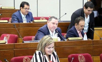 Senado le intima a Zacarías Irún para que deje su banca – Prensa 5