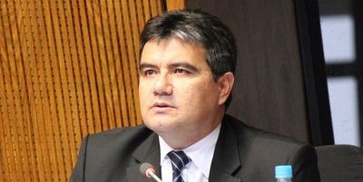 Diputado liberal molesto por reunión entre Marito y Ortíz