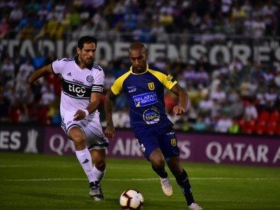 Máximo potencial para el juego contra Guaraní