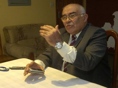 Tribunal confirma validez de imputación contra Sindulfo Blanco