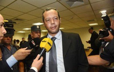 Suboficial Osorio quedará en libertad