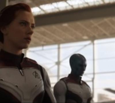 """El enorme 'error' en el nuevo trailer de """"Avengers Endgame"""""""