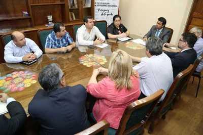 Instituciones buscan conservar patrimonios de zonas jesuíticas