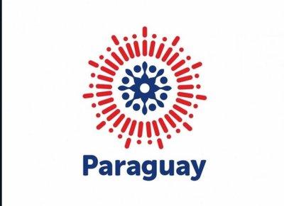 Cinco posibles logos de la nueva marca país