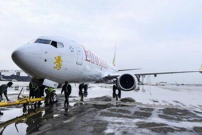 El piloto de Ethiopian reportó problemas y pidió pista para aterrizar