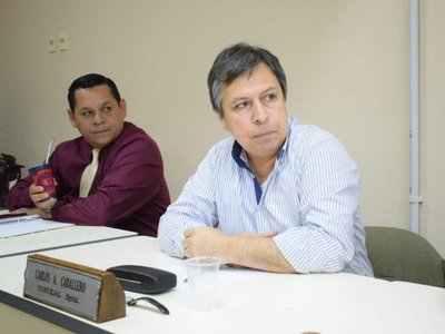 Concejal asegura que hay anarquía en extracción de oro de Paso Yobái