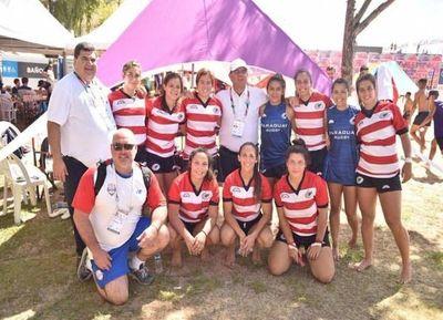 El rugby va por la medalla de bronce