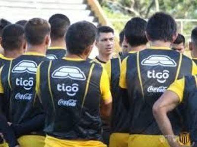 Florentín admite que Guaraní cuenta con una identidad bien clara para enfrenar a Olimpia