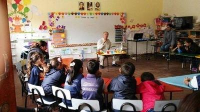 HOY / A vueltas con la educación sexual en Paraguay