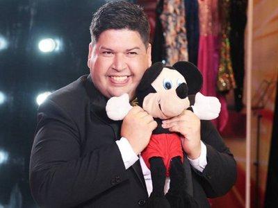 Paraguayo estremece con su voz e ingresa a un programa de talentos