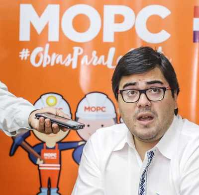 MOPC fiscalizará a empresas transportistas desde este lunes