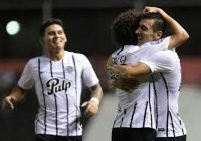 Libertad gana 4 a 0 y acrecienta crisis en Santani