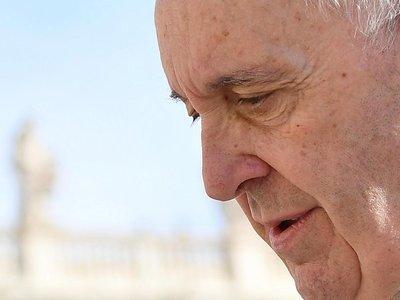 El Papa lamenta masacre de Nueva Zelanda