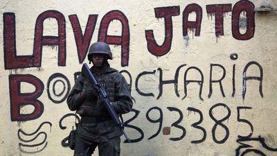 Lava Jato, la operación que destapó las corruptelas en Brasil, cumple 5 años