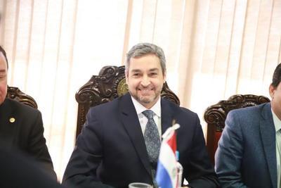 Jefe de Estado asistirá a clase inaugural de la Universidad Politécnica Taiwán – Paraguay