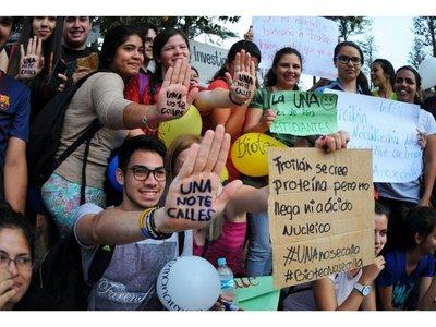 Elección de rector marcará si valió la pena la revuelta #UNAnotecalles