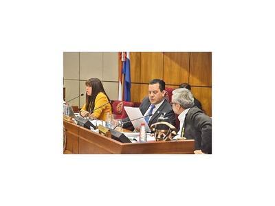 Comisión Messer  aguarda que Cartes acuda a declarar hoy