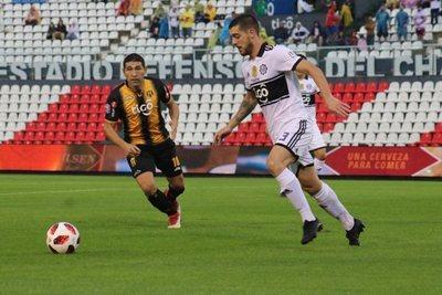 Goles Apertura 2019 Fecha 10: Guaraní 1