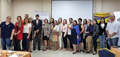 ASATUR inauguró filial en el Alto Paraná