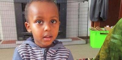 Un niño de solo tres años es la víctima más joven de la masacre