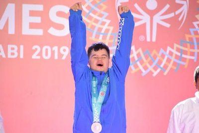Paraguay obtiene 11 medallas en Juegos de Olimpiadas Especiales – Prensa 5