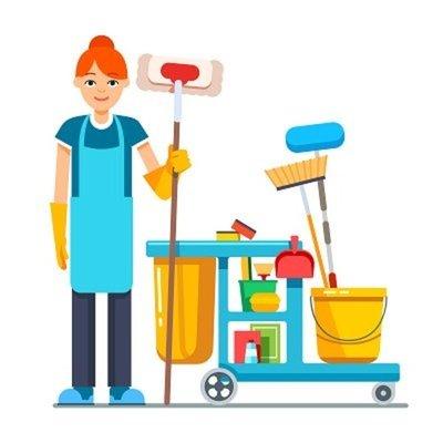 Mejorarían el salario de 200 mil trabajadoras domésticas