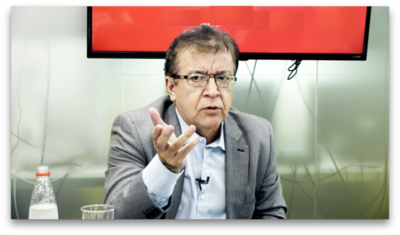 Denuncian a Nicanor y Friedmann por fraude electoral