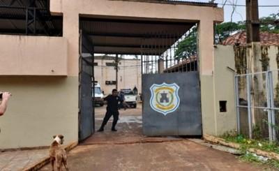 Nuevo cierre temporal de la cárcel regional