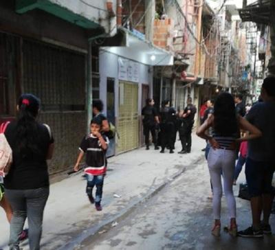 Descuartizan a paraguayos en Argentina