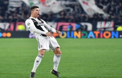 La UEFA abre expediente a Cristiano Ronaldo