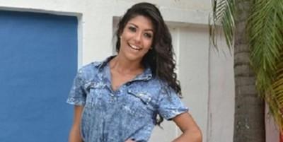 HR aclaró que Adelita Alonso fue suspendida de su agencia