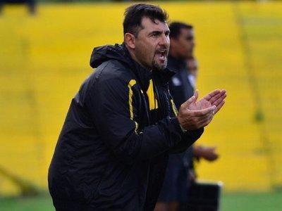 Tato García, nuevo entrenador de Santaní
