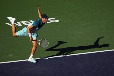 Thiem escala al cuarto puesto de la ATP