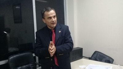 Fraude del '92: Nelson Argaña demanda a Duarte Frutos y Friedmann Cresta