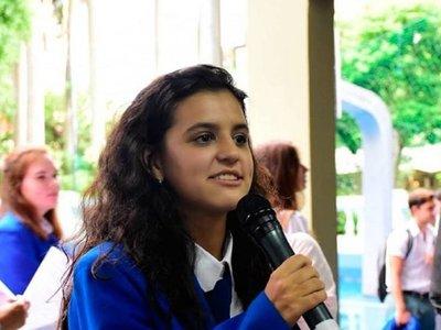 Una joven dirigirá el centro de estudiantes del San José
