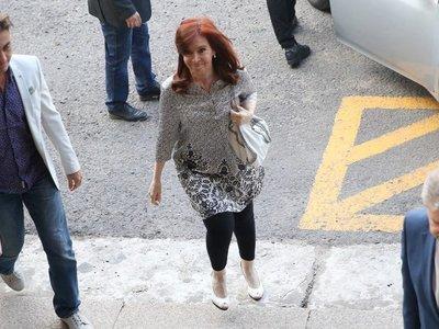 Nuevo procesamiento por corrupción a Cristina Fernández