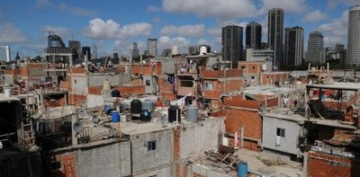 Matan a una compatriota en Buenos Aires
