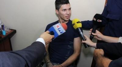 Quíntuple homicidio: Bruno Marabel sería único autor según fiscal