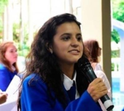 Por primera vez una mujer presidirá Centro de Estudiantes del San José