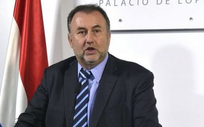 Paraguay no escapa a desaceleración económica mundial, según ministro