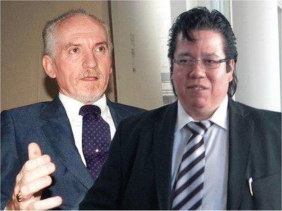 Convocan a sesiones extras para juicios políticos contra el contralor y un ministro de la Corte