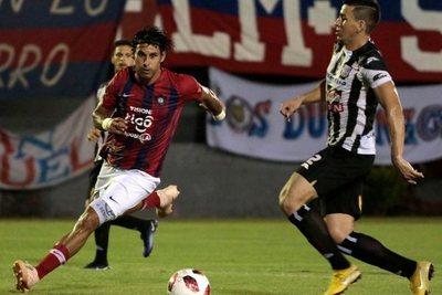 Goles Apertura 2019 Fecha 10: Santaní 1