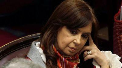 Dictan nuevo procesamiento por corrupción a Cristina Fernández en Argentina