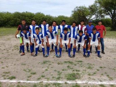 Copa Paraguay: Equipo Yshir campeón departamental