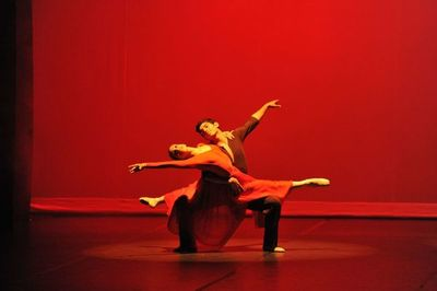 ¡Vamos al Ballet!, hoyen el Teatro Municipal