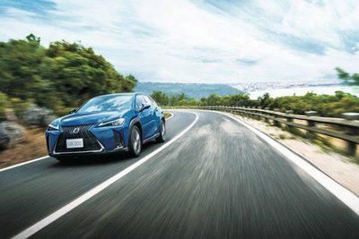 Lexus revela su último híbrido
